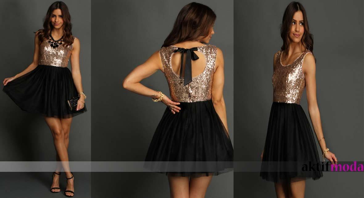 2015 Mezuniyet Elbiseleri Modelleri - Aktif Moda