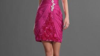 Moda Gece Elbise Modelleri