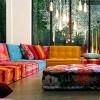 Renkli Koltuk Modelleri ile Evinizi Şenlendirin