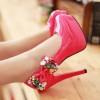 Bayan Platform Ayakkabı Modelleri 2015