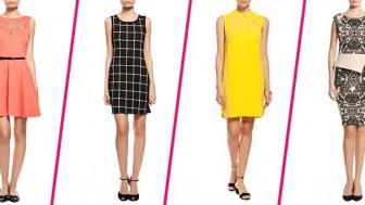 Koton Elbise Modelleri 2015