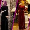 Tesettür Abiye Elbise Modelleri Modanisa