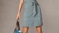 Yazlık Elbise Modelleri 2015