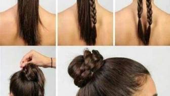 Günlük Saç Modelleri