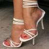 2015 Yazlık Ayakkabı Modelleri