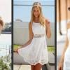 Nikah Elbisesi Modelleri