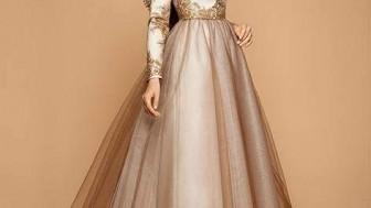 Armine Elbise Modelleri 2015