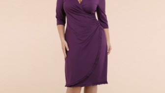 Büyük Beden Bayan Giyim Modası