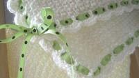 Yeni Bebek Battaniye Modelleri