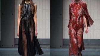Gucci 2015/2016 Sonbahar/Kış Koleksiyonu