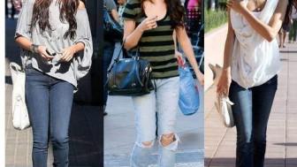 Haftanın Stili; Selena Gomez