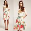 Yaz Mevsiminin En Trendi: Elbise Modelleri