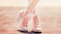 Topuklu Converse Modellerinin Şıklığı