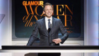 Glamour Women of the Year 2015 Gecesi
