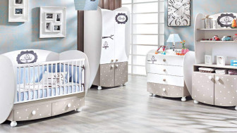 Doğtaş Bebek Odası Takımları
