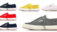 Superga Ayakkabı Modelleri