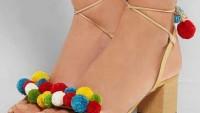 Aquazzura 2016 Ayakkabı Modelleri
