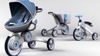 Bebek Arabası Modelleri