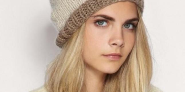 2018 Şapka Modelleri