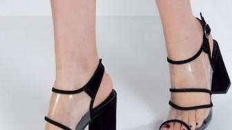 2018 Yaz Modası Ayakkabılar