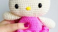 Amigurumi Hello Kitty Tarifi