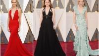 Oscar 2018 Kırmızı Halı Geçişleri ve Kıyafetleri