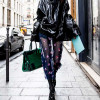 Paris Moda Haftası 2018 Sokak Modası