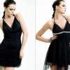 Şifon Abiye Elbise Modelleri