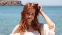 Elçin Sangu'nun Saç Rengi