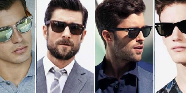 2018 – 2019 Erkek Güneş Gözlükleri