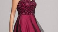 Pullu Abiye Elbise Modelleri