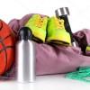 Spor Çantası Malzemeleri Nelerdir?