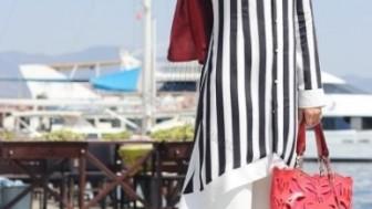 2018 Yazlık Tunik Modelleri