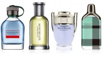 2018 Yaz Erkek Parfümleri