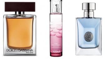 2018 Kadın Parfümleri