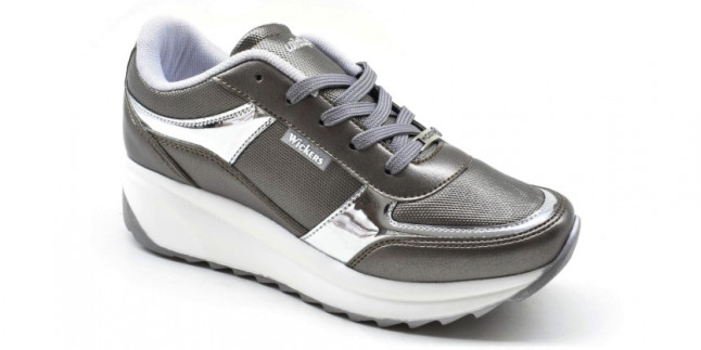 Topuklu Spor Ayakkabı Modelleri