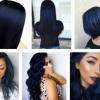 Saç Rengi Nasıl Siyah Yapılır?