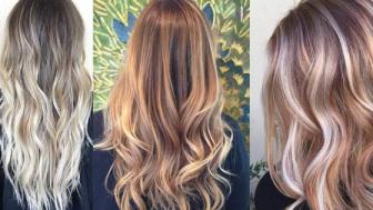 2018 Saç Renk Modası