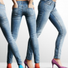 2018 Skinny Jeans Modelleri