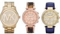 Michael Kors Kadın Saat Modelleri