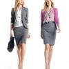 Ofis İçin Yazlık Elbise Modelleri