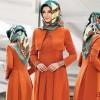 Tesettür Ferace Modelleri 2018
