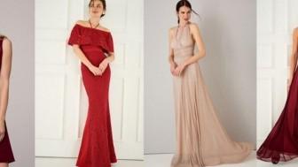 Trendyol Abiye Elbise Modelleri