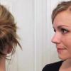 2019 Topuz Saç Modelleri