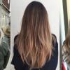Yeni Trend: Sombre Saçlar