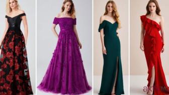 2019 Abiye Modelleri