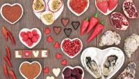Afrodizyak Etkisi Olan En Önemli Yiyecekler