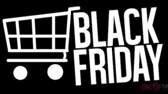 Black Friday 2019 İndirimleri
