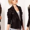 Bayan Deri Ceket Modelleri 2019