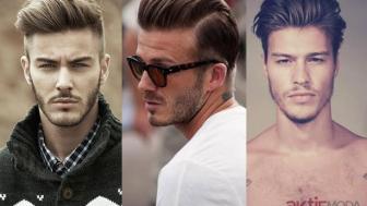 Erkek Saç Modelleri 2019